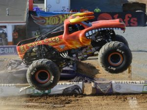 Monster Jam @ Hagerstown Speedway | Hagerstown | Maryland | United States